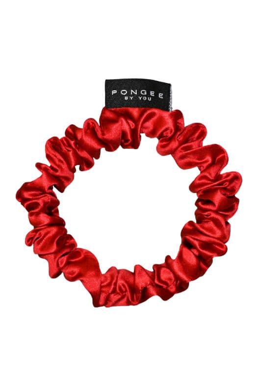 Pongee Skinny Red 8 cm
