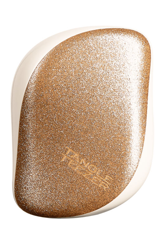 Tangle Teezer Compact Styler Gold Starlight
