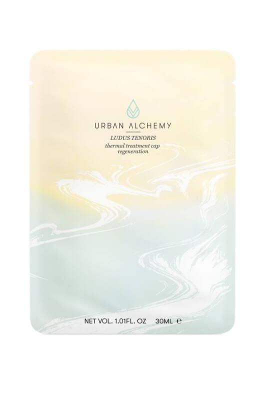 Urban Alchemy Ludus Tenoris regenerační maska na vlasy 30 ml