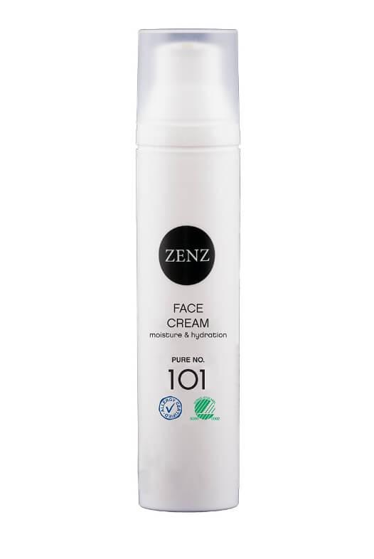 ZENZ Face Cream Pure No.101 (100 ml)