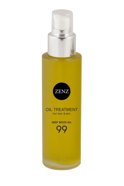 ZENZ Oil Treatment Deep Wood No.99 (100 ml)