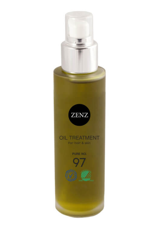 ZENZ Oil Treatment Pure No.97 (100 ml)