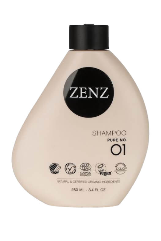 ZENZ Shampoo Pure No.01 (250 ml)