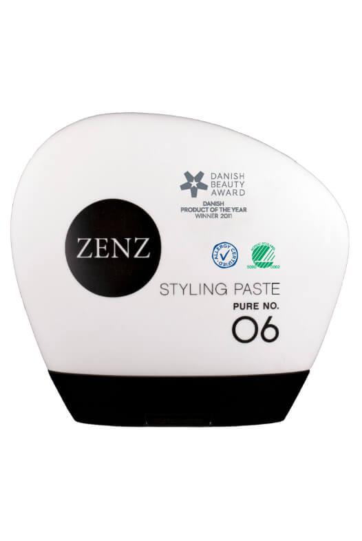 ZENZ Styling Paste Pure No.06 (75 g)