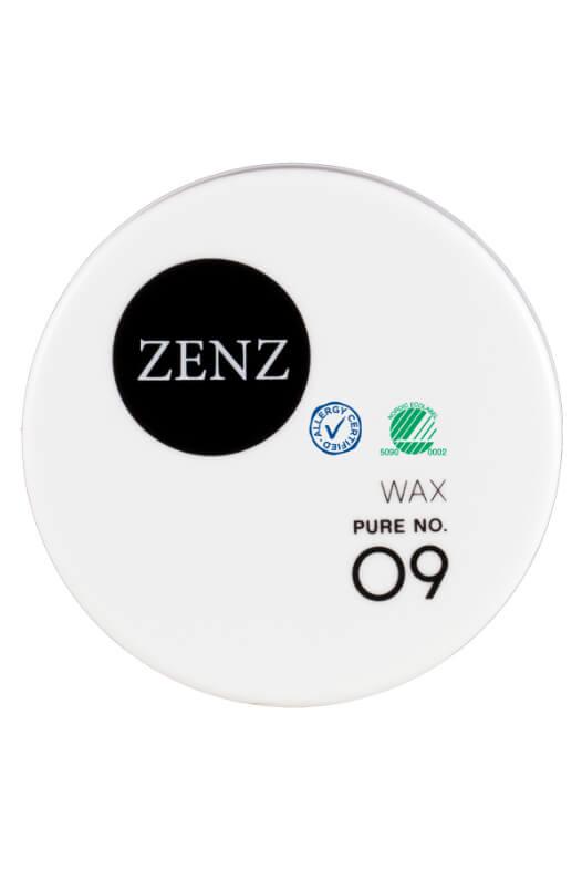 ZENZ Styling Wax Pure No.09 (75 g)