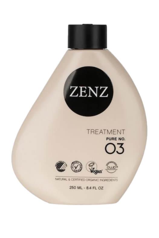 ZENZ Treatment Pure No.03 (250 ml)